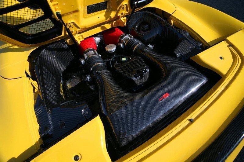 Car-Revs-Daily.com NOVITEC ROSSO Ferrari 458 Speciale 5