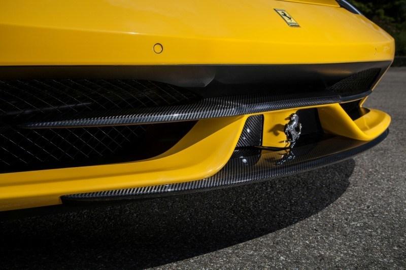 Car-Revs-Daily.com NOVITEC ROSSO Ferrari 458 Speciale 54