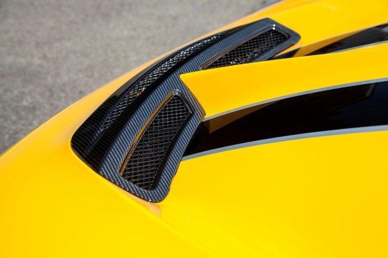 Car-Revs-Daily.com NOVITEC ROSSO Ferrari 458 Speciale 55