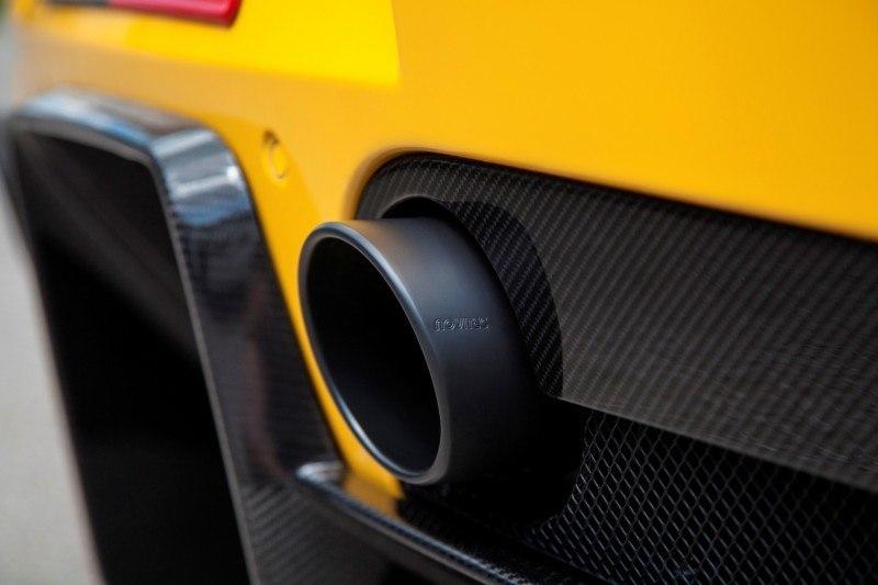 Car-Revs-Daily.com NOVITEC ROSSO Ferrari 458 Speciale 58