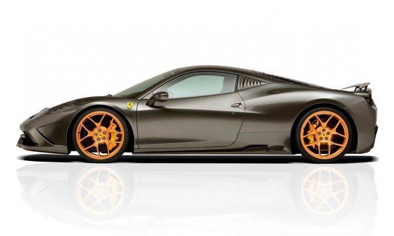 Car-Revs-Daily.com NOVITEC ROSSO Ferrari 458 Speciale 64