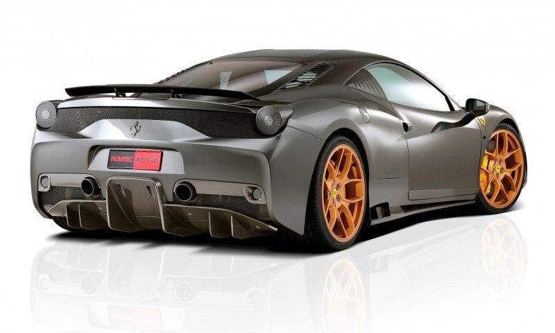 Car-Revs-Daily.com NOVITEC ROSSO Ferrari 458 Speciale 65