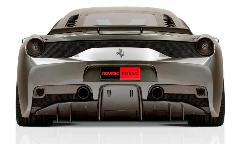 Car-Revs-Daily.com NOVITEC ROSSO Ferrari 458 Speciale 66