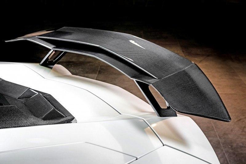 Car-Revs-Daily.com - NOVITEC TORADO Lamborghini Aventador 10