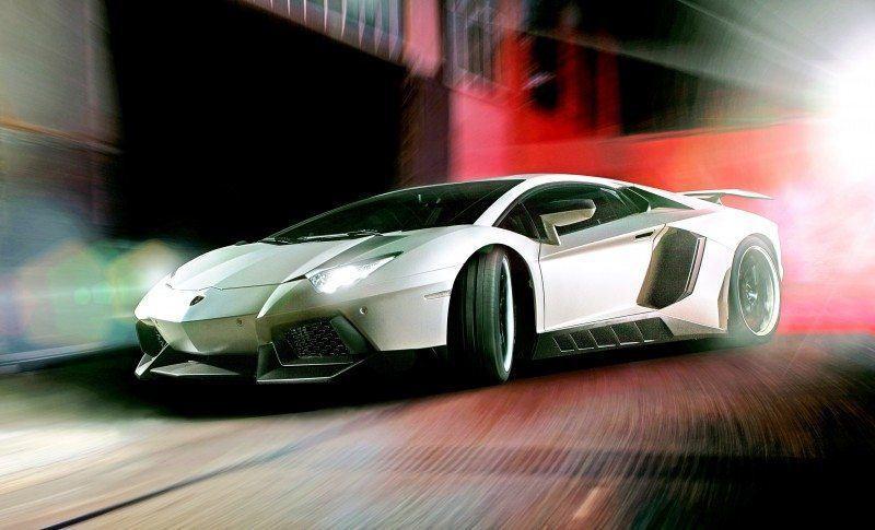 Car-Revs-Daily.com - NOVITEC TORADO Lamborghini Aventador 13