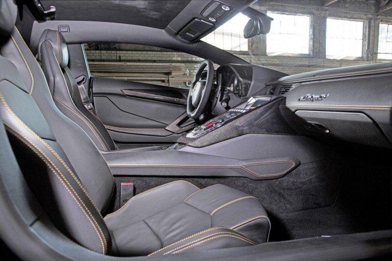 Car-Revs-Daily.com - NOVITEC TORADO Lamborghini Aventador 15
