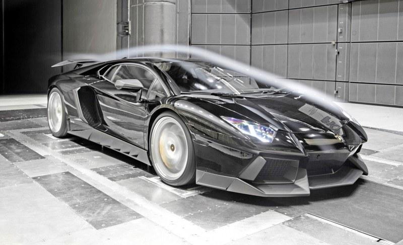 Car-Revs-Daily.com - NOVITEC TORADO Lamborghini Aventador 17