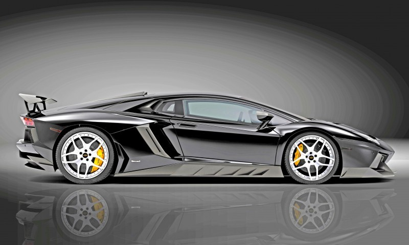 Car-Revs-Daily.com - NOVITEC TORADO Lamborghini Aventador 20