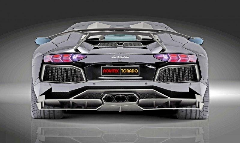 Car-Revs-Daily.com - NOVITEC TORADO Lamborghini Aventador 23