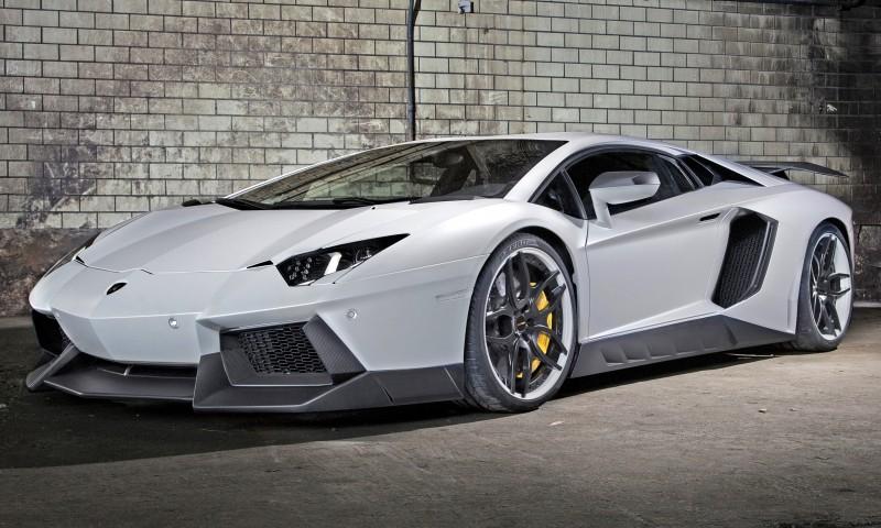 Car-Revs-Daily.com - NOVITEC TORADO Lamborghini Aventador 24
