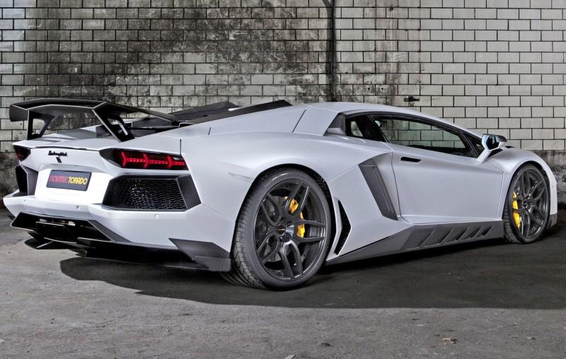Car-Revs-Daily.com - NOVITEC TORADO Lamborghini Aventador 28