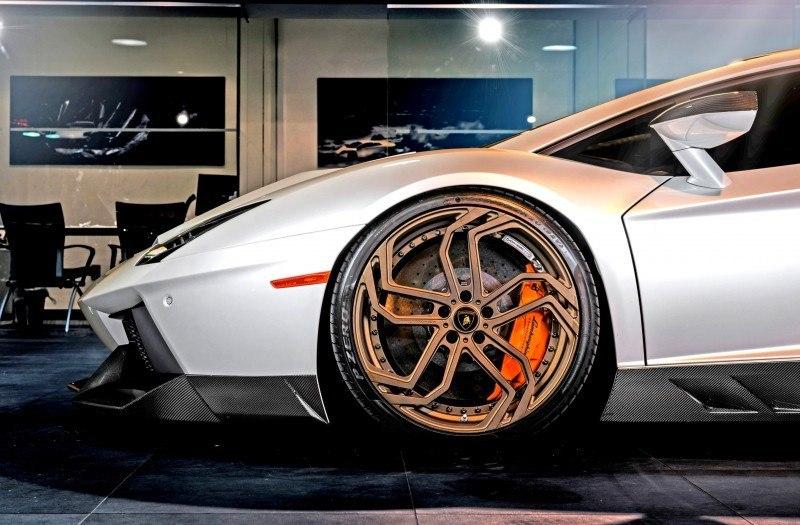 Car-Revs-Daily.com - NOVITEC TORADO Lamborghini Aventador 3