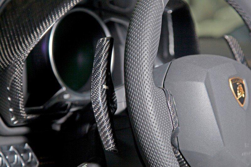Car-Revs-Daily.com - NOVITEC TORADO Lamborghini Aventador 30