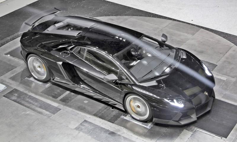 Car-Revs-Daily.com - NOVITEC TORADO Lamborghini Aventador 33