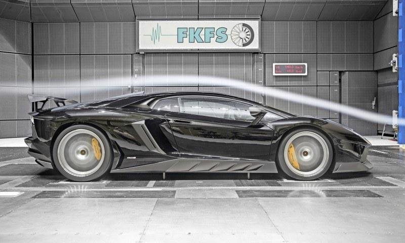 Car-Revs-Daily.com - NOVITEC TORADO Lamborghini Aventador 34