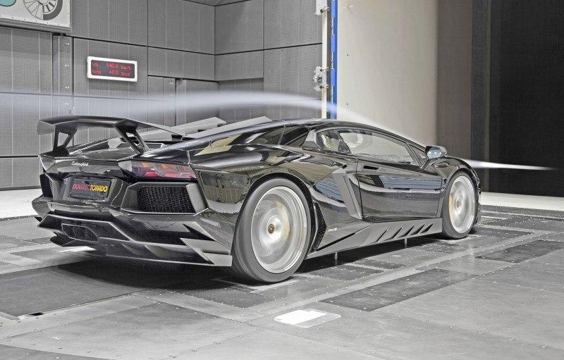 Car-Revs-Daily.com - NOVITEC TORADO Lamborghini Aventador 35