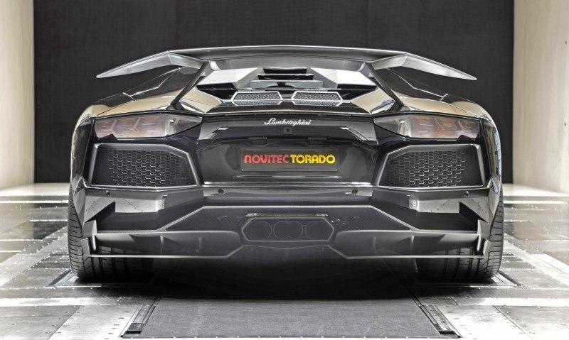 Car-Revs-Daily.com - NOVITEC TORADO Lamborghini Aventador 36