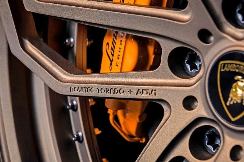 Car-Revs-Daily.com - NOVITEC TORADO Lamborghini Aventador 5