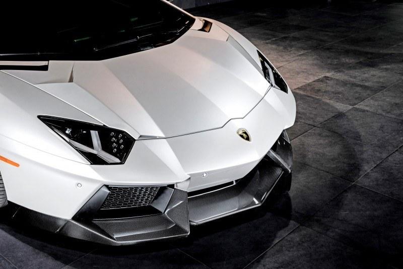 Car-Revs-Daily.com - NOVITEC TORADO Lamborghini Aventador 7