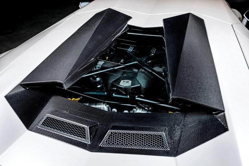 Car-Revs-Daily.com - NOVITEC TORADO Lamborghini Aventador 9