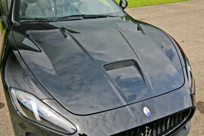 Car-Revs-Daily.com NOVITEC TRIDENTE Maserati GranCabrio MC Supercharged 13