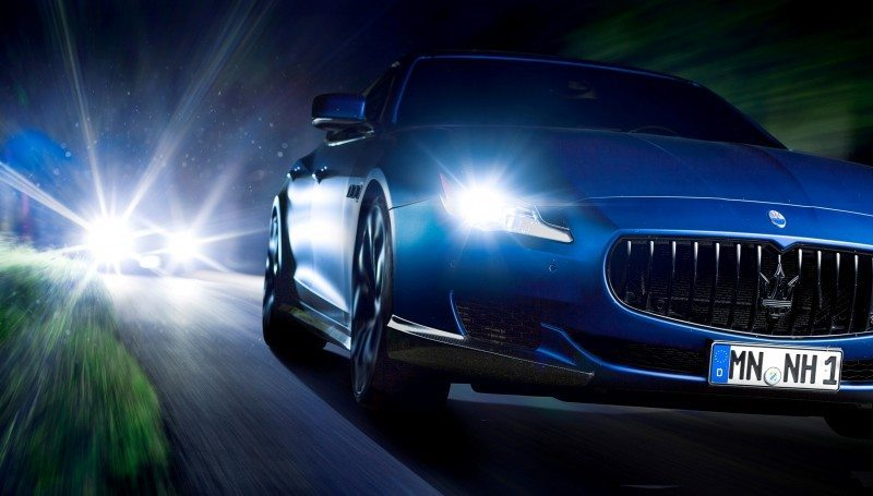Car-Revs-Daily.com NOVITEC TRIDENTE Maserati Quattroporte 10