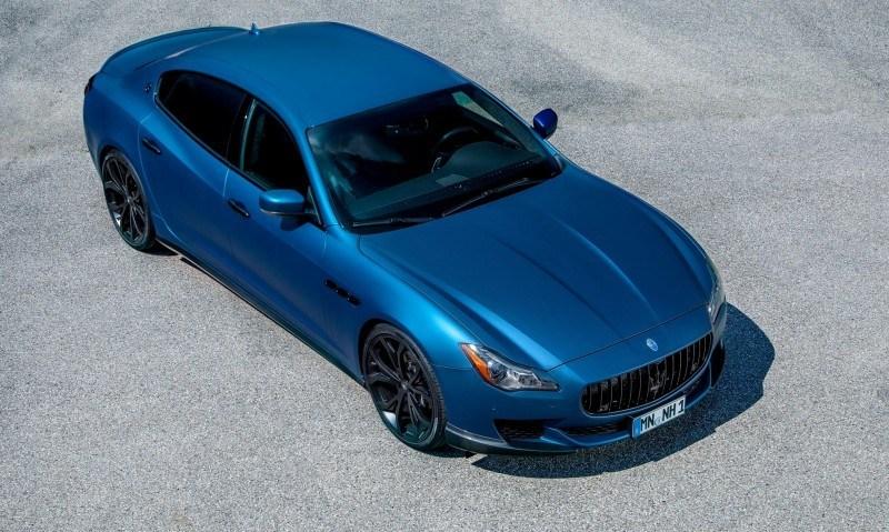 Car-Revs-Daily.com NOVITEC TRIDENTE Maserati Quattroporte 20