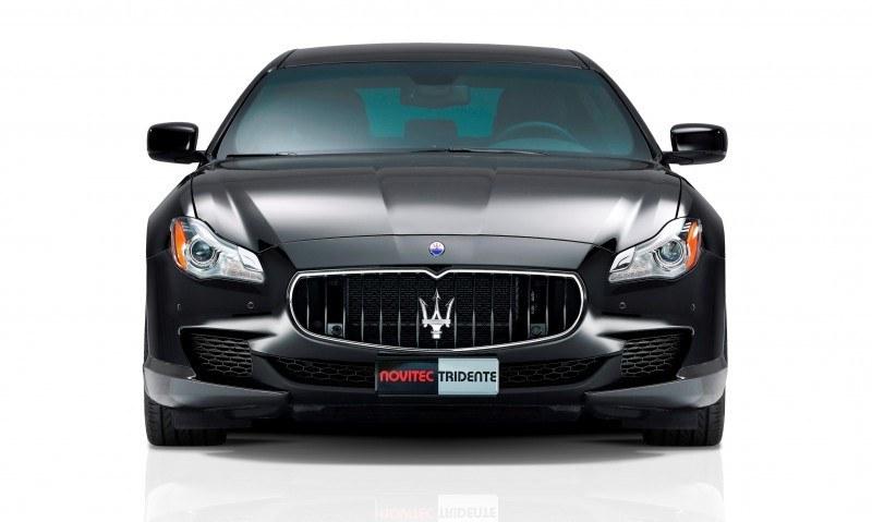 Car-Revs-Daily.com NOVITEC TRIDENTE Maserati Quattroporte 3
