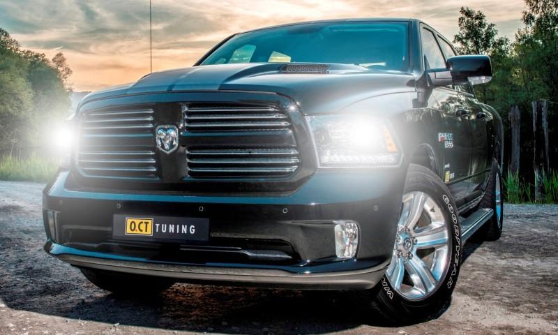 Car-Revs-Daily.com OCT Tuning HEMI V8 Supercharger Conversions 14