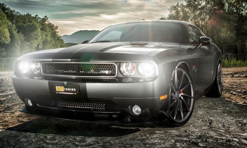 Car-Revs-Daily.com OCT Tuning HEMI V8 Supercharger Conversions 16