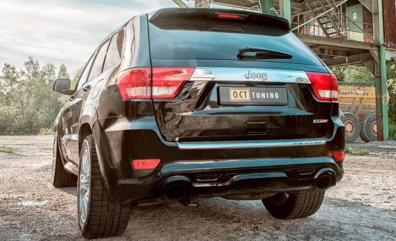 Car-Revs-Daily.com OCT Tuning HEMI V8 Supercharger Conversions 21