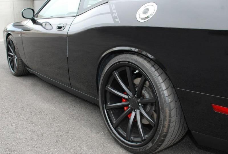 Car-Revs-Daily.com OCT Tuning HEMI V8 Supercharger Conversions 5