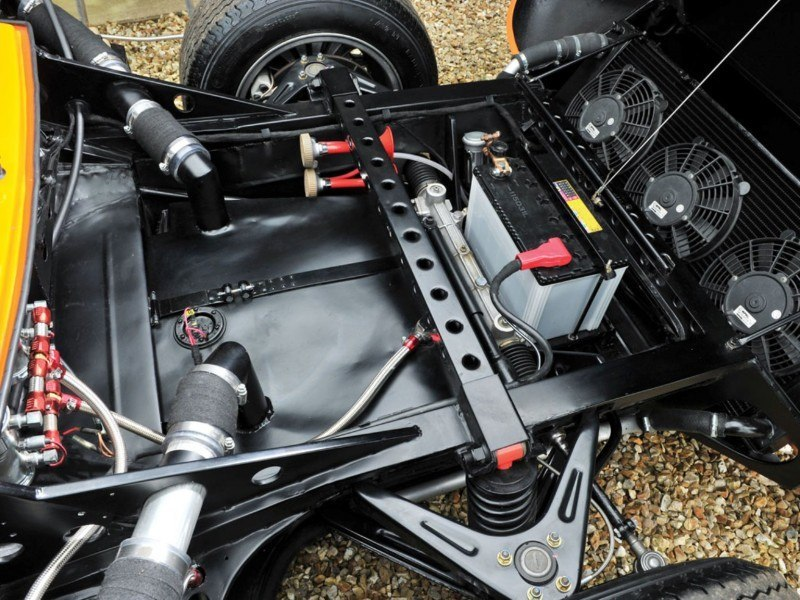 Car-Revs-Daily.com RM Auctions Monaco 2014 Highlights - 1969 Lamborghini Miura S Jota 19
