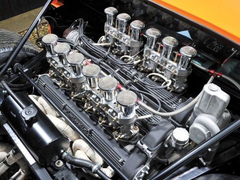 Car-Revs-Daily.com RM Auctions Monaco 2014 Highlights - 1969 Lamborghini Miura S Jota 3