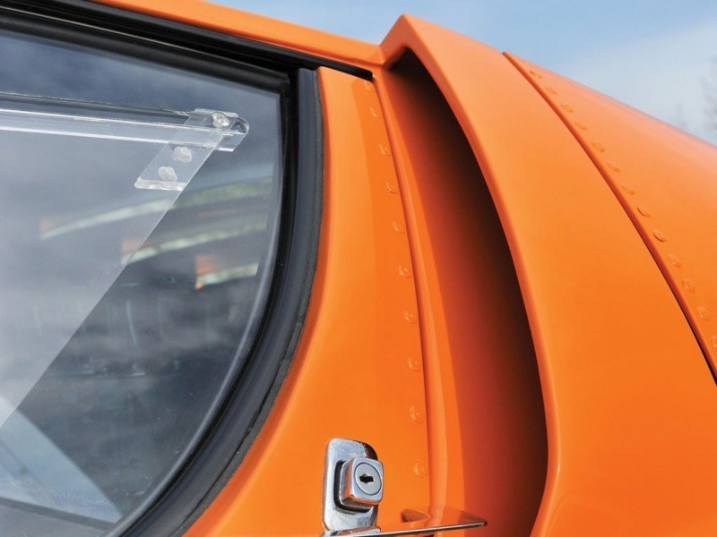 Car-Revs-Daily.com RM Auctions Monaco 2014 Highlights - 1969 Lamborghini Miura S Jota 8
