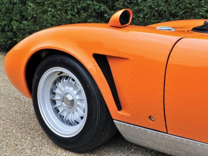 Car-Revs-Daily.com RM Auctions Monaco 2014 Highlights - 1969 Lamborghini Miura S Jota 9