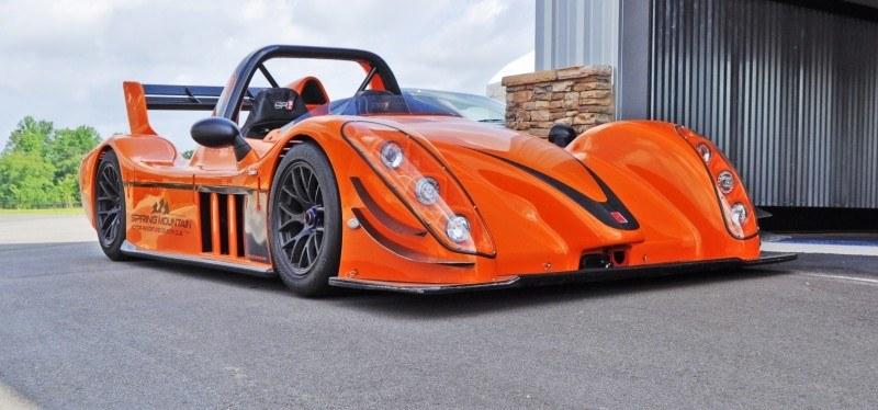 Car-Revs-Daily.com Radical SR3 SL Atlanta Motorsports Park 14