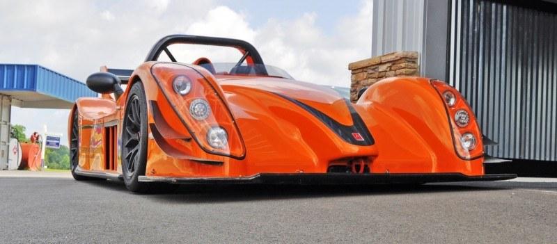 Car-Revs-Daily.com Radical SR3 SL Atlanta Motorsports Park 15