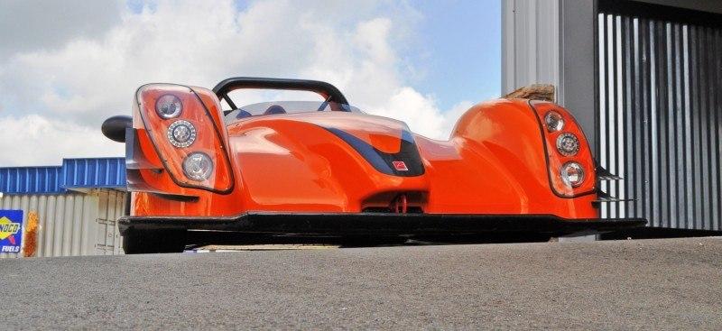 Car-Revs-Daily.com Radical SR3 SL Atlanta Motorsports Park 16