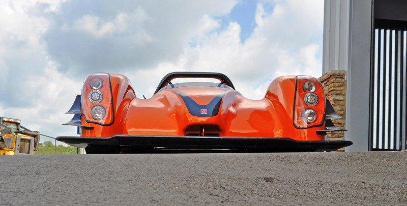 Car-Revs-Daily.com Radical SR3 SL Atlanta Motorsports Park 17