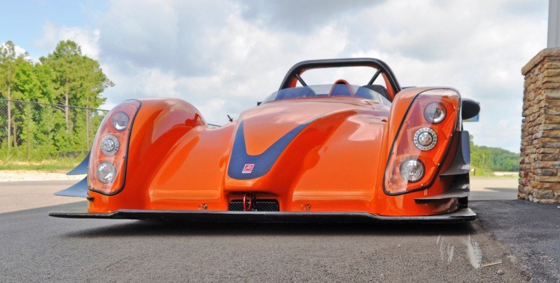 Car-Revs-Daily.com Radical SR3 SL Atlanta Motorsports Park 18