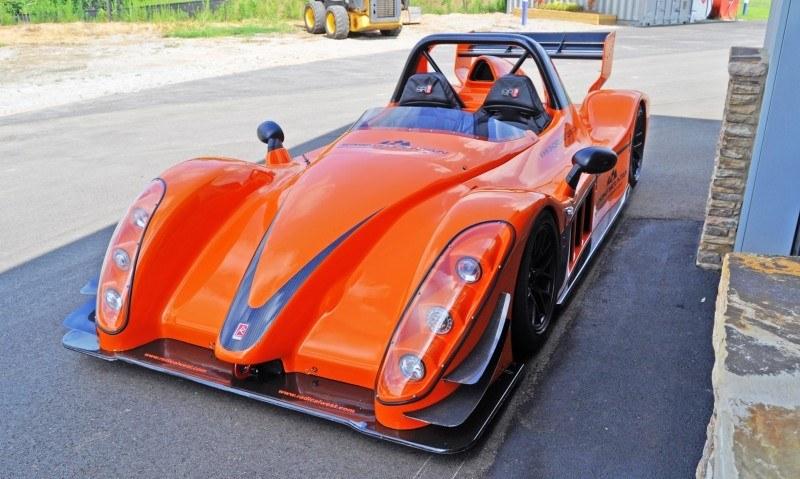 Car-Revs-Daily.com Radical SR3 SL Atlanta Motorsports Park 20