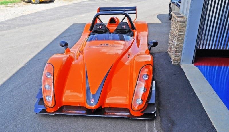 Car-Revs-Daily.com Radical SR3 SL Atlanta Motorsports Park 21