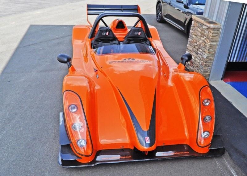 Car-Revs-Daily.com Radical SR3 SL Atlanta Motorsports Park 22