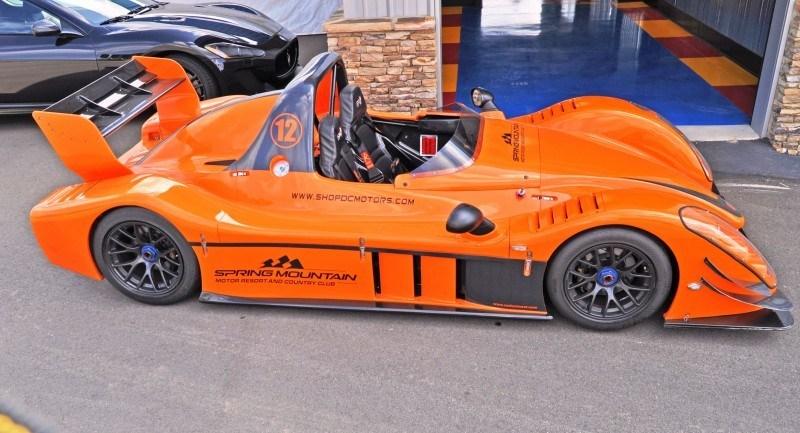 Car-Revs-Daily.com Radical SR3 SL Atlanta Motorsports Park 24