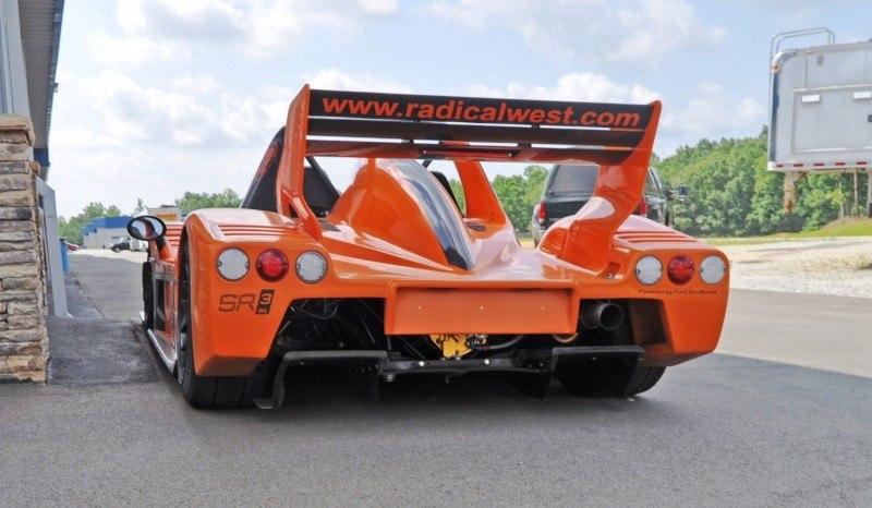 Car-Revs-Daily.com Radical SR3 SL Atlanta Motorsports Park 31