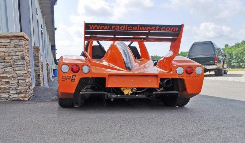Car-Revs-Daily.com Radical SR3 SL Atlanta Motorsports Park 32