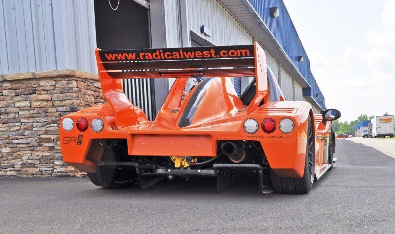 Car-Revs-Daily.com Radical SR3 SL Atlanta Motorsports Park 35