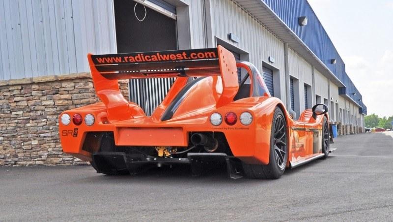 Car-Revs-Daily.com Radical SR3 SL Atlanta Motorsports Park 36