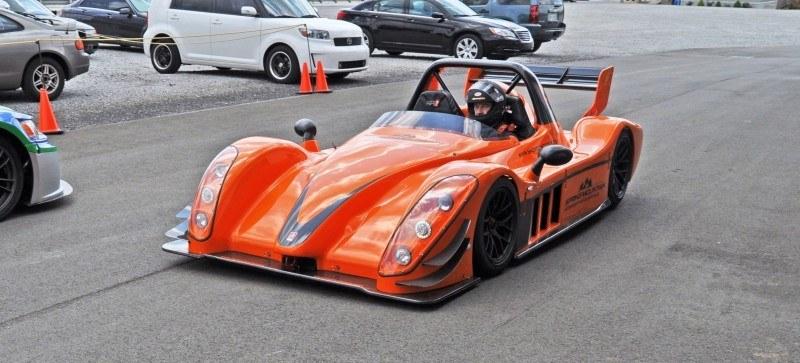 Car-Revs-Daily.com Radical SR3 SL Atlanta Motorsports Park 41